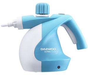 aparate de curatat cu aburi Daewoo
